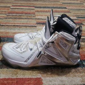 Nike Lebron elite 12 x pigalle